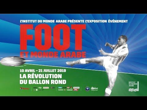 Foot et Monde Arabe, la révolution du ballon rond