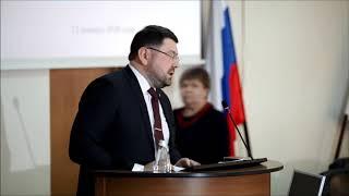 Роман Кошелев претендует на пост градоначальника