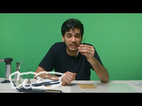 SMOKEABLES: The Quickest Way to Make Cannabis Dabs