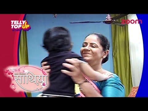 Sona's Baby Shower In 'Saath Nibhaana Saathiya'   #TellyTopUp