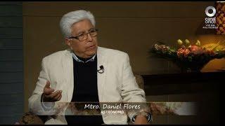 Conversando con Cristina Pacheco - Daniel Flores