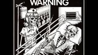 Government Warning - Self Medication