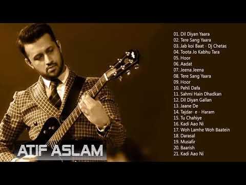 Jaane De Song Atif Aslam Download