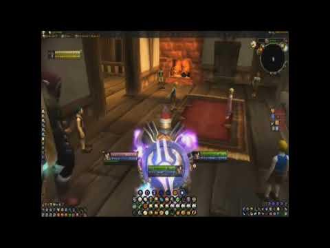 DEMON CHILDREN In World of Warcraft