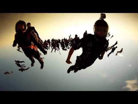 Skydiving and how they can end