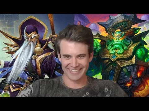 (Hearthstone) How to Beat Jade Shaman with Reno Mage