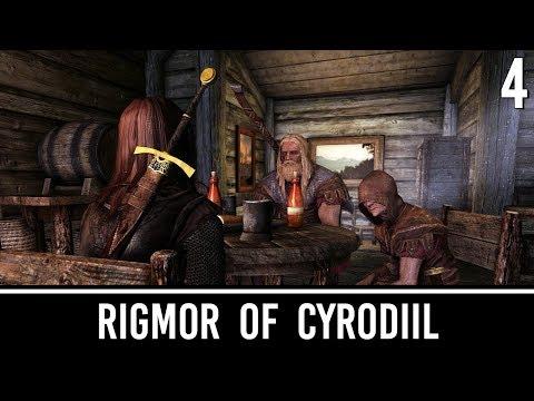 Skyrim Mods: Rigmor of Cyrodiil - Part 4