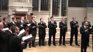 The Singers - Ave Maria - Franz Biebl