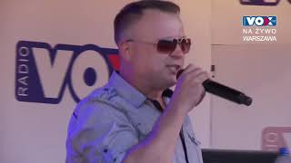 Bobi   – Kocham życie [Najszybszy Koncert Świata, Warszawa 2018]