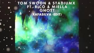 Tom Swoon & Stadiumx vs. Flatdisk - Ghost Systematic Overdose (Rafa.Silva Mashup)