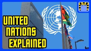 What Does the UN Do?