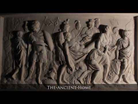 Classic wall sculpture video thumbnail
