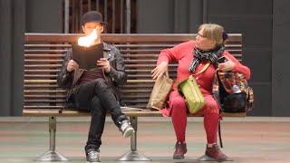 Burning Book-Julien Magic