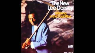 Lee Dorsey The New Lee Dorsey1966Track 18Lottle Mo68