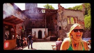 Video Barbucha - Probuď se! (živě Slunohrad 2018)