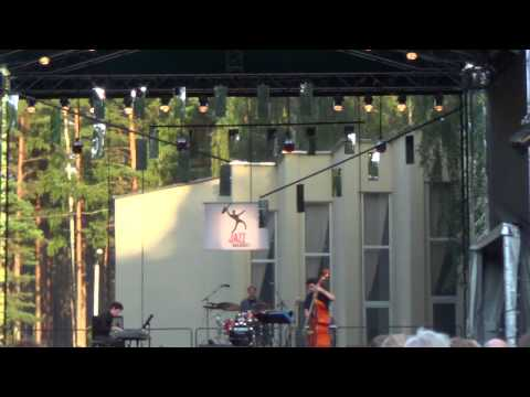 Концерт 24/2 трио «Infiltrators», (Литва) / трио Никколо Фараччи (Италия) в Виннице - 5