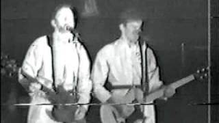 DEVO - mongoloid + gut feeling '77 live