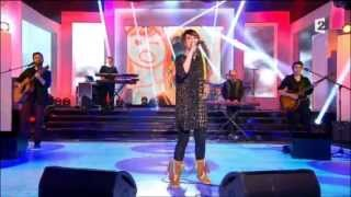 "Zaz   ""On Ira"" (HD)   Nouvel Album ""Recto Verso""   Live Sur France 2"