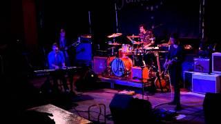 Jon McLaughlin - The Atmosphere (new song) @ Vogue soundcheck 11/17/11