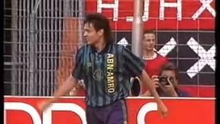 Feyenoord   Ajax. Supercup 1993 (0 4)