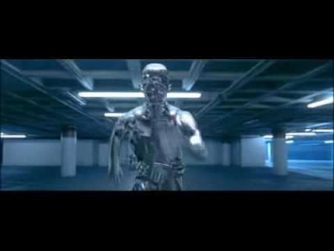 Terminator 2 Sarah's Escape