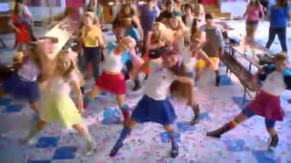 Equestria Girls Official Live Action Music Video Extended And Remixed By Rainterlight
