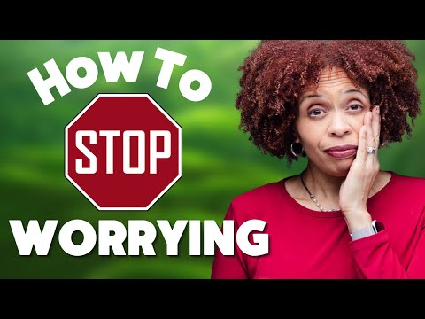 These Useful Tips Will Help You Cope With Your Worries