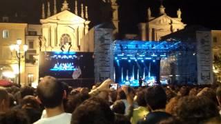 Battiato - Torino - centro di gravit� permanente