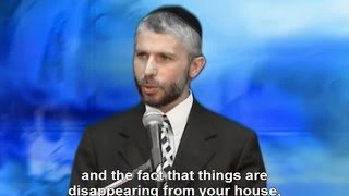 The Meaning Of Suffering - Rabbi Zamir Cohen