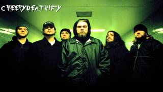 Chimaira  - On Broken Glass (Instrumental)
