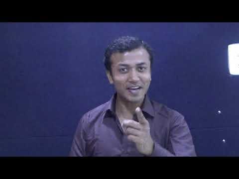 Audition of Rishabh