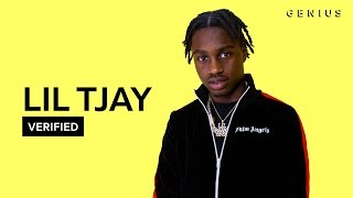 "Lil Tjay ""Ruthless"" Official Lyrics & Meaning 