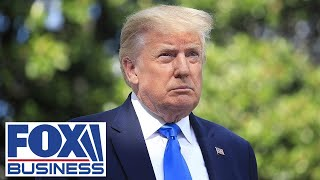 Trump slams Kamala Harris, makes 2020 predictions | Full Interview