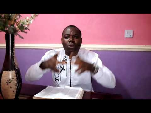 Download Baba Testimony(1) HD Mp4 3GP Video and MP3