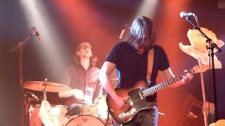 Tommy Ebben and The Small Town Villains – All We Ever @ W2 2012