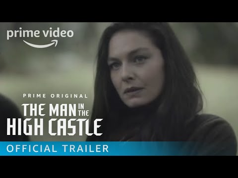 TV Trailer: The Man in the High Castle Season 3 (0)