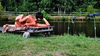 Колхозница снасть для рыбалки
