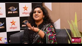 Vanitha Vijayakumar: Bigg Boss knew I'd bring controversy | Part - I | Sudhir Srinivasan | Exclusive