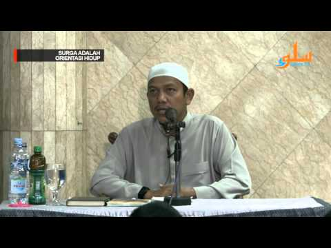 Video Tanya Ustadz - Menghadapi Istri Yang Cepat Emosi - Ustadz Maududi Abdullah.Lc