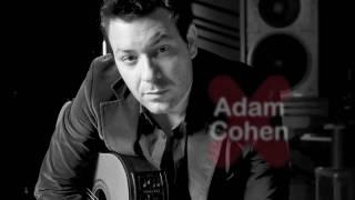 "Adam Cohen - Performance: ""So Long, Marianne"""