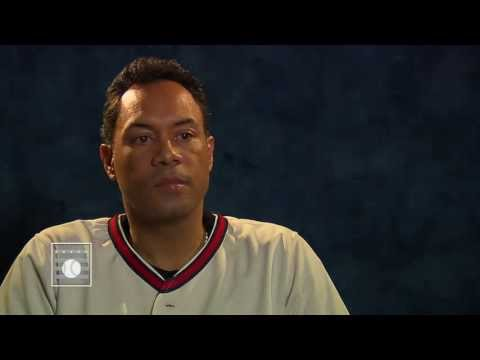 Roberto Alomar - Baseball Hall of Fame Interview