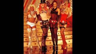 Pink, Christina Aguilera, Lil Kim & Mýa- Lady Marmalade -Voulez vous coucher avec moi ce soir lyrics