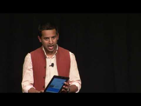 Augmented Reality beyond the screens | Suyash Joshi | AR in Action