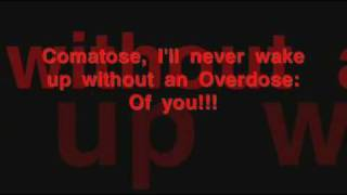 Comatose (By Skillet) -Lyrics-