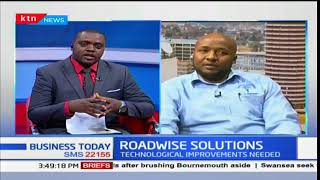 Business Today -21st December 2017 -  Discussion on Roadwise Solutions