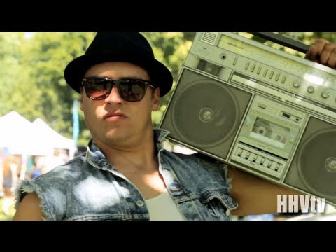 HHVtv - Brass Tackz - 'Can't You See'  - HIP HOP VANCOUVER
