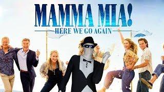 Invisible Man - Mamma Mia: Here We Go Again