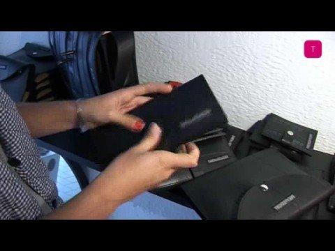 Complementos con ruedas de neumático - Tendencias.tv