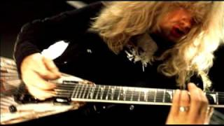 Head Crusher - Megadeth  (Video)