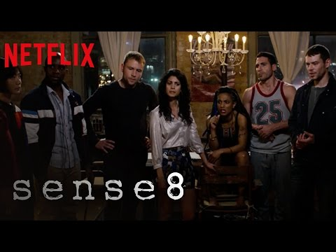 Sense8 Season 2 (Featurette)